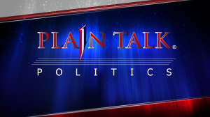 WNCN Plain Talk Logo with BG