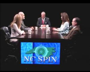 nc spin panel may 12 2013